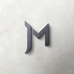JM logodesign