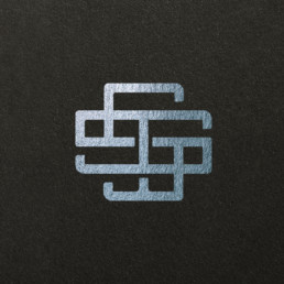STS Monogramm Logo