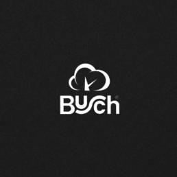 Busch Helme Protection Logodesign