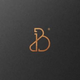 JB Monogram Logo