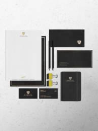 Corporate Design Briefbogen DoMore